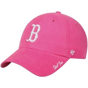 Women's Red Sox Hat WITH TAGS
